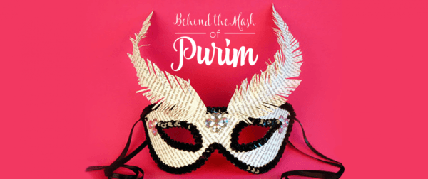 Purim on the Upper West Side
