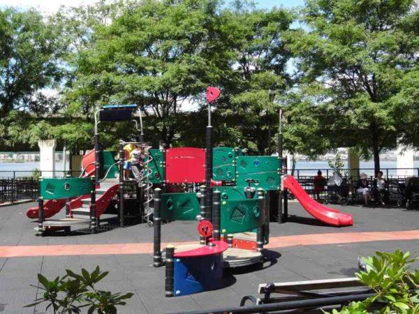 central park for kids