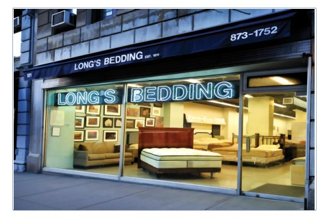 furniture stores uptown nyc