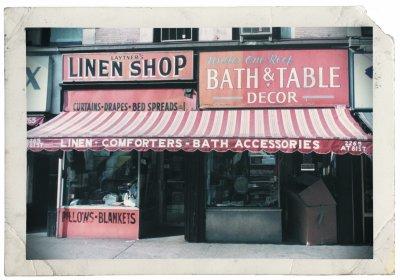 Upper West Side Furniture