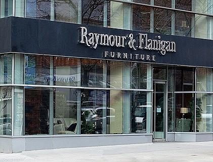 Furniture Stores Upper West Side