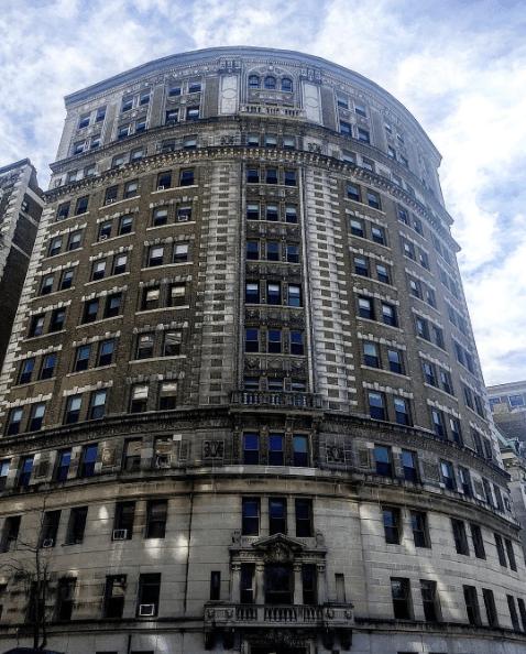 UWS Manhattan