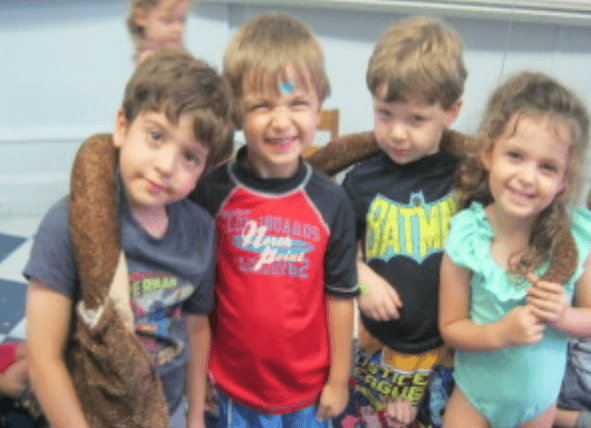 Summer Camps in NYC