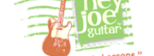 Hey Joe Guitar – Music Lessons on the Upper West Side