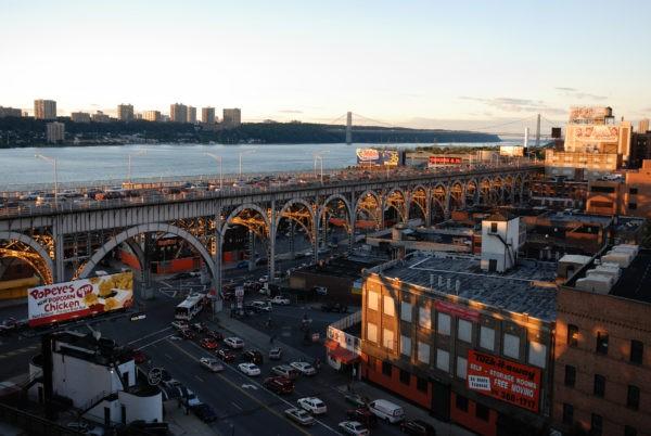 Riverside Drive New York