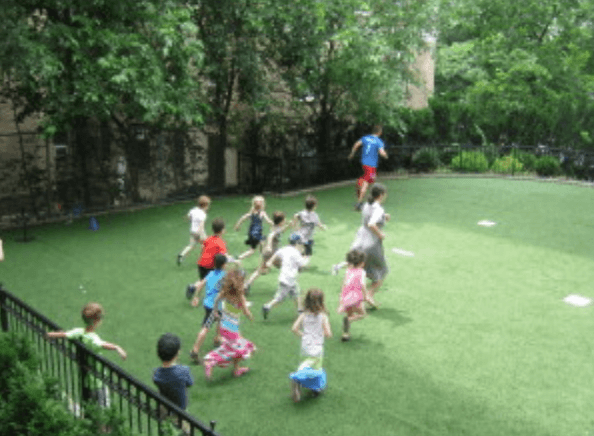 summer activities for kids upper west side