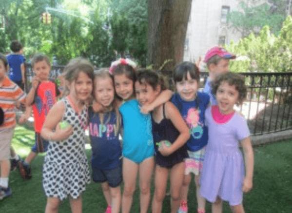 summer camp manhattan