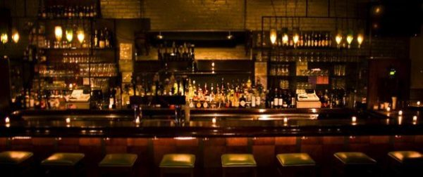 Singles Bars on the Upper West Side