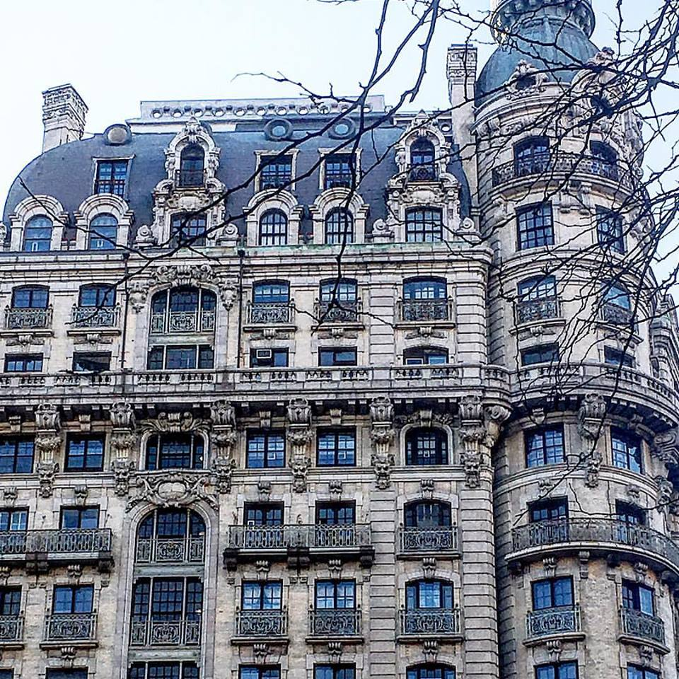 Steve Jobs Apartment: Past Famous New Yorkers On The Upper West Side