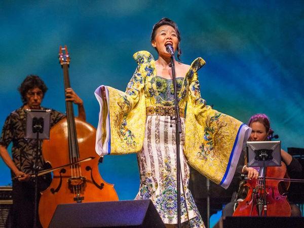 Lincoln Center Summer Festival