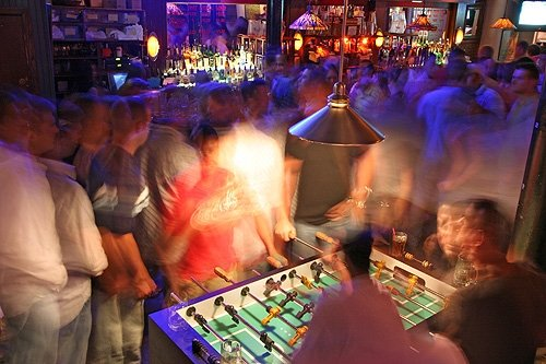 singles bars upper west side