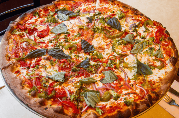 pizza upper west side