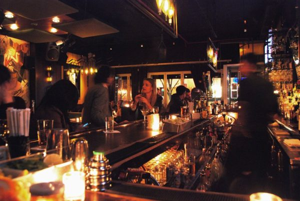 Best Singles Bars On The Upper West Side
