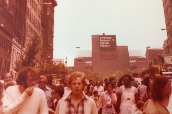 old photos of the Upper West Side