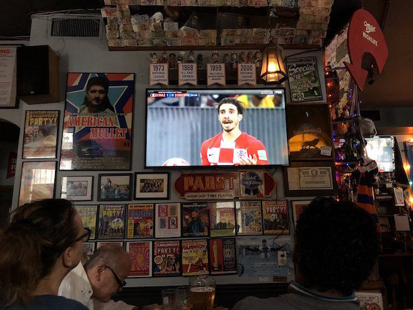 Lions Head Tavern