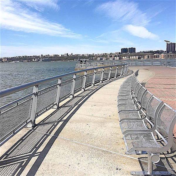 70th Street Pier