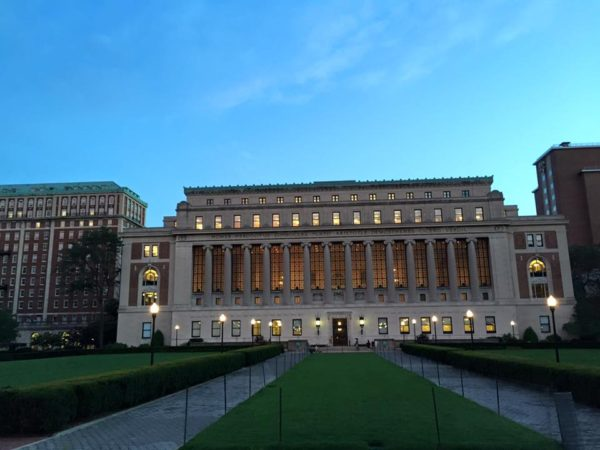 Things to Do in Morningside Heights
