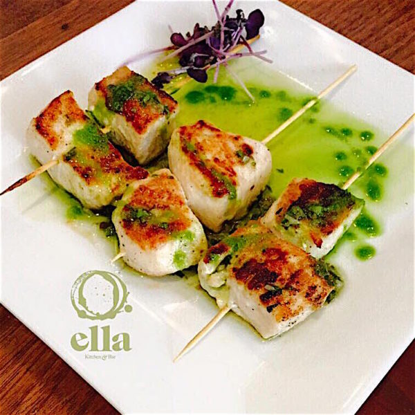 Tapas Bars on the Upper West Side