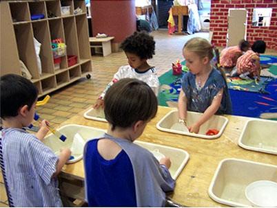 River Park Nursery School