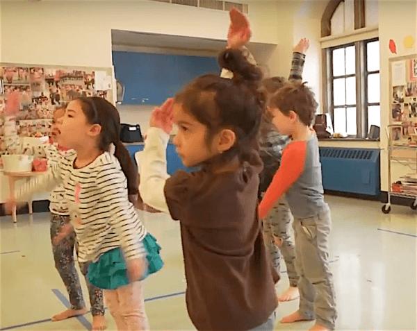 Weekday School – Riverside Church