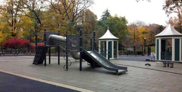 Mariners Playground