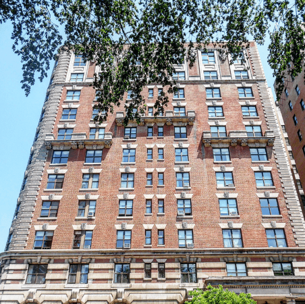 81st Between Central Park West And Columbus Avenue