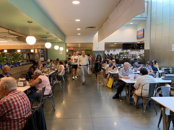 Whole Foods Columbus Circle