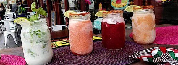 Best Frozen Margaritas on the Upper West Side