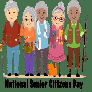 senior citizens day 2017