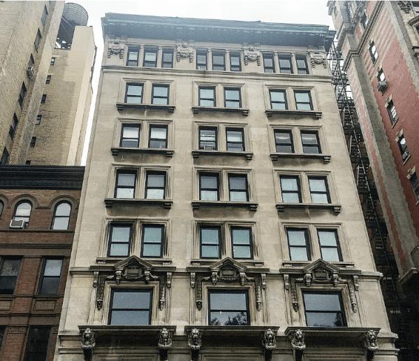 340 West 72nd Street