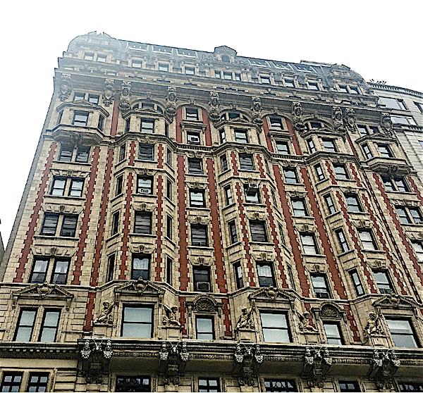 344 West 72nd Street