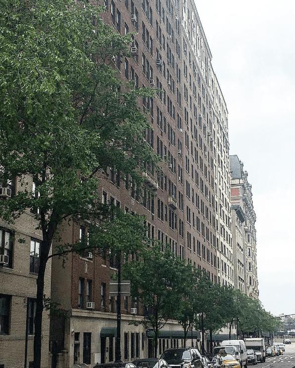 prettiest NYC streets