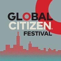 Global Citizen Festival 2017