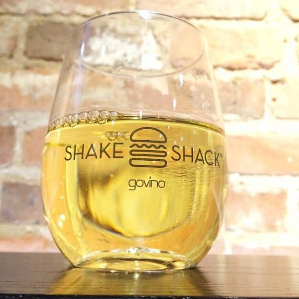 Shake Shack at Columbia University