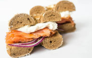 Best Bagels on the Upper West Side