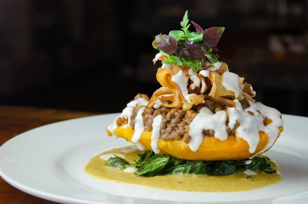 Five fall foods on the Upper West Side