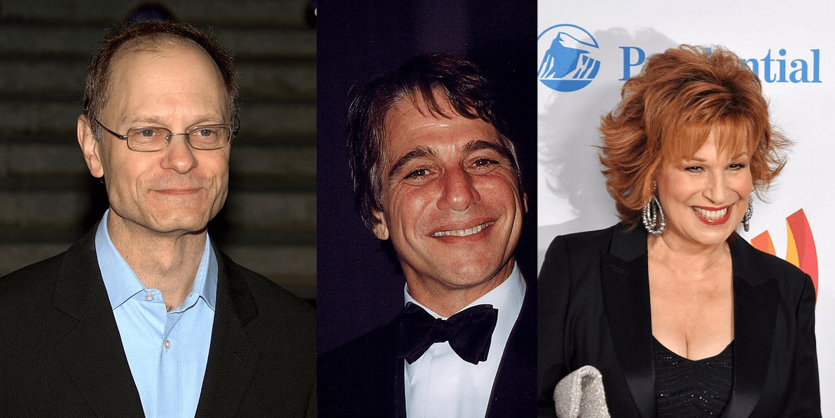 Celebrities on the Upper West Side | I Love The Upper West Side