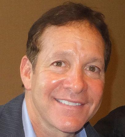 Steve Guttenberg Upper West Side