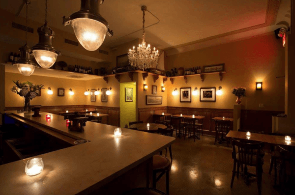 top rated upper west side bars of 2017 best bars upper