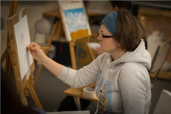 art classes NYC