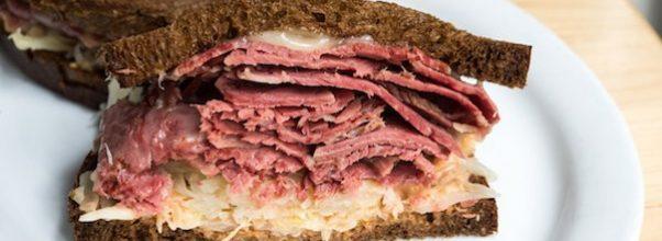Best Jewish Delis in Manhattan