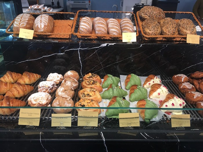Recolte Bakery