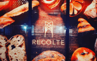 New Bakery on the Upper West Side – Recolte Bakery