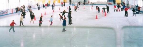 central park ice skating rinks