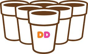 Dunkin Donuts 10023