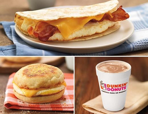dunkin donuts 10024