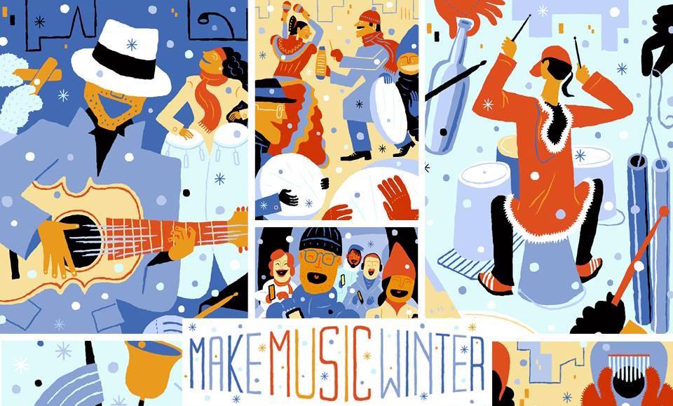 Make Music Winter 2017