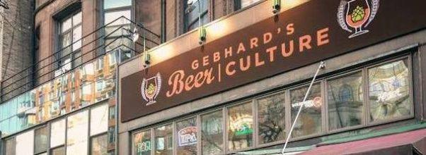 Best Beer Bars on the Upper West Side