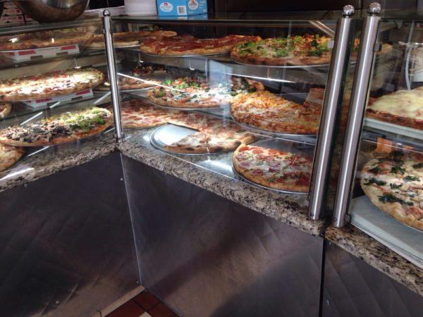 Cheap Eats Near Lincoln Center