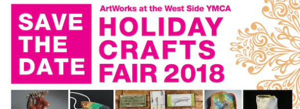 Holiday Crafts Fair At The YMCA